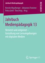 Jahrbuch Medienpädagogik 13 9783658164317[1]